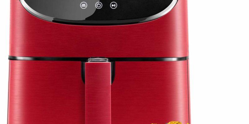 cosori XL 5.8 Quart Air Fryer